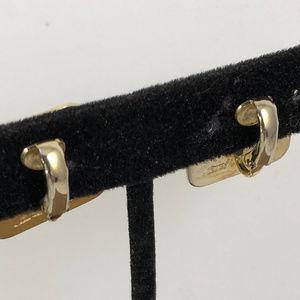 "Laurel Burch Jewelry - Vintage Laurel Burch ""Tori Mon""  Enameled Earrings"